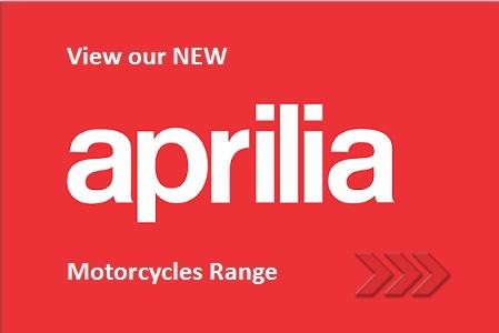 New Aprilla Motorcycles