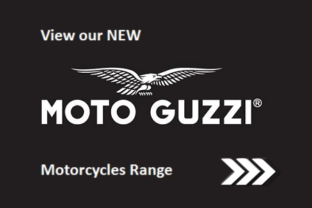 New Moto Guzzi Motorcycles