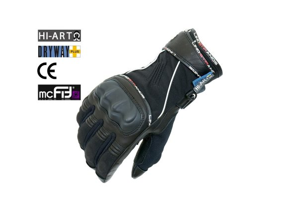 Lindstrands Orbit Gloves