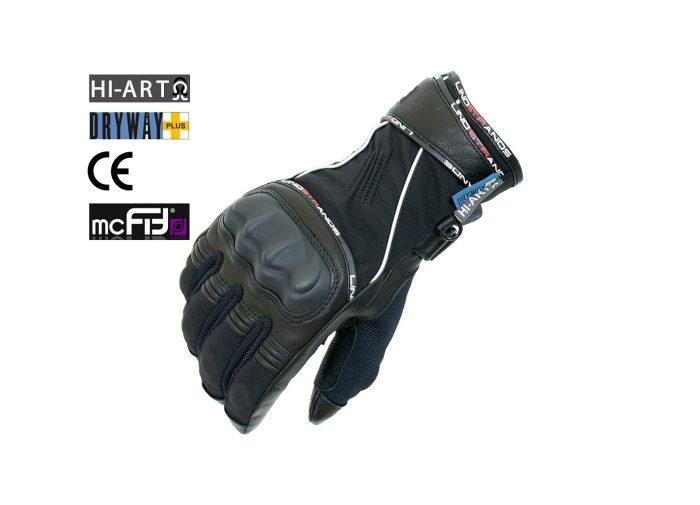 Lindstrands Orbit Gloves