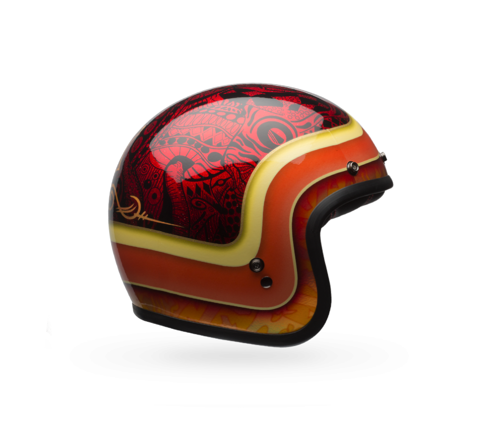 Custom Helmet Design Online