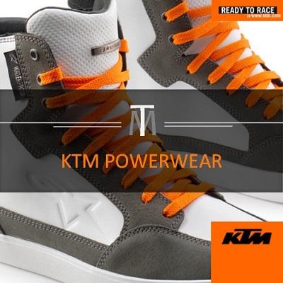 KTM Powerwear 2018