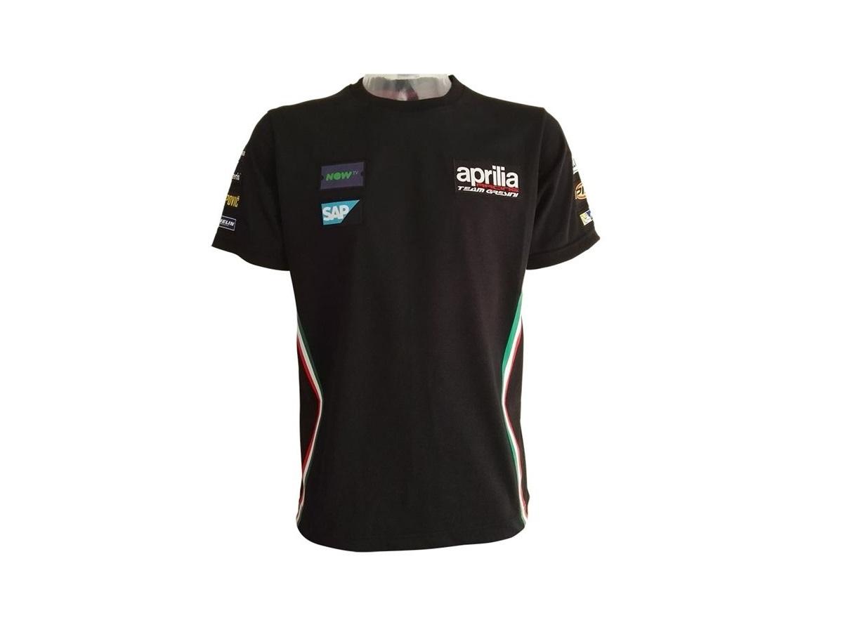 Aprilia Racing Team Gresini Moto Gp 2017 T Shirt