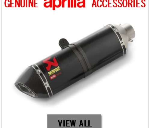 Genuine Aprilia Parts - Spare Parts and Accessories For Your Aprilia