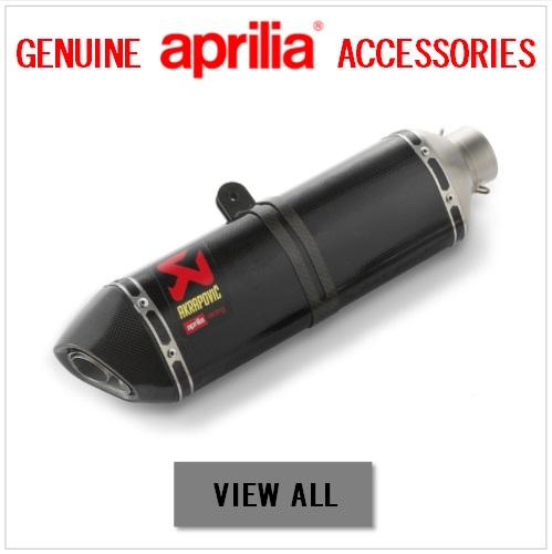 Genuine Aprilia Parts - Spare Parts and Accessories For Your Aprilia