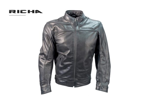 Richa Cafe Jacket