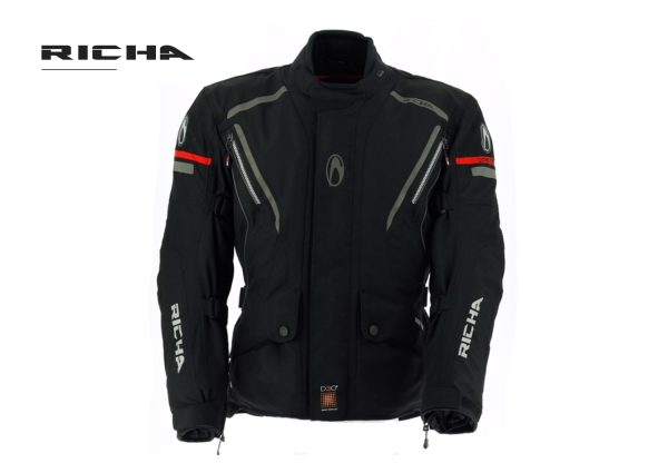 Richa cyclone jacket GTX