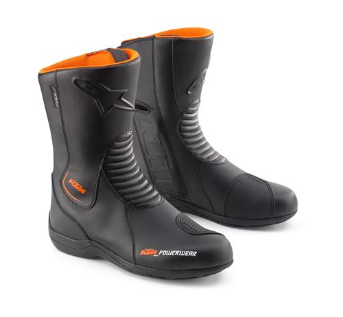 KTM Andes Boots