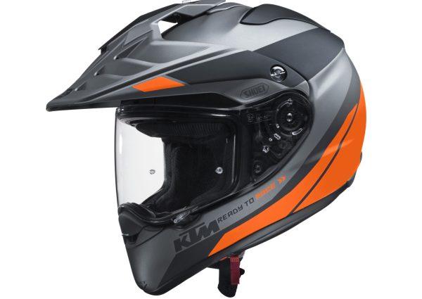 KTM Hornet Adventure Helmet