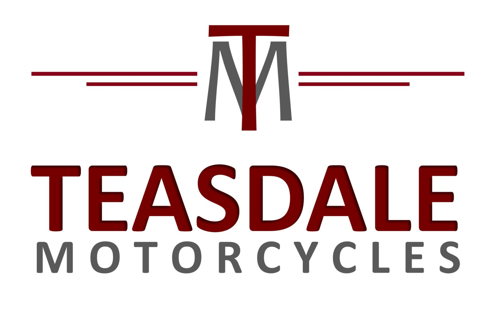Teasdale Motorcycles Logo
