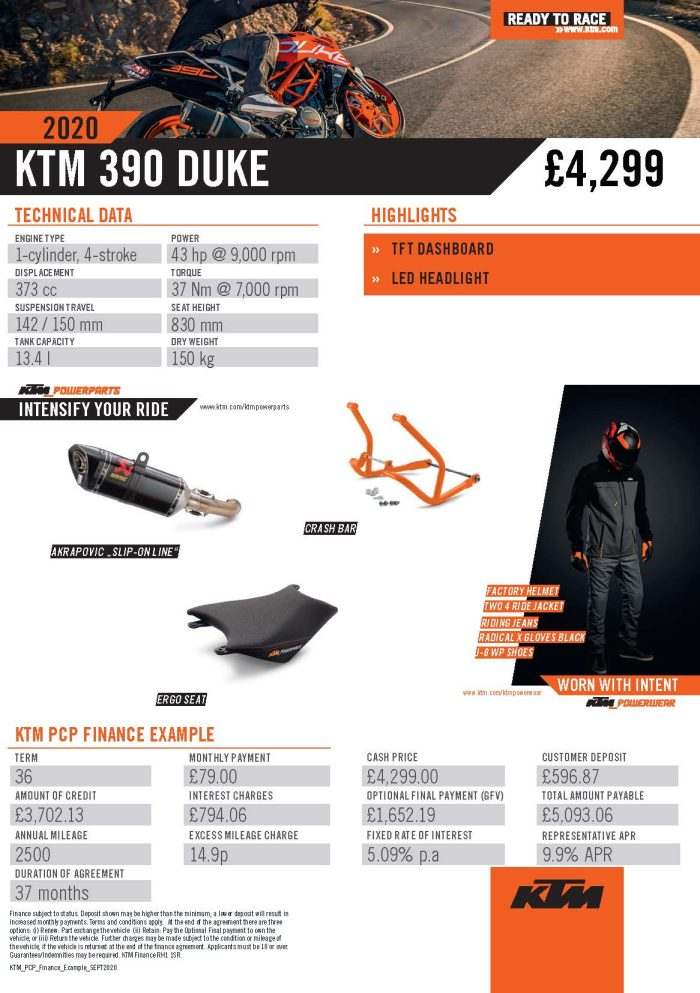 390 Duke