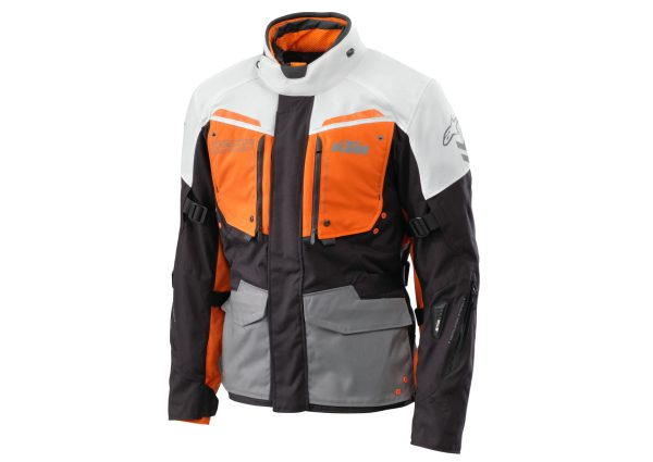 KTM DURBAN GTX TECHAIR JACKET