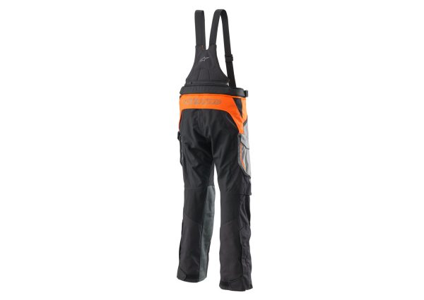 KTM DURBAN GTX TECHAIR PANTS BACK
