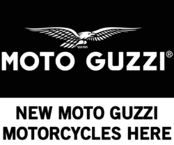 More New Moto Guzzi Motorcycles