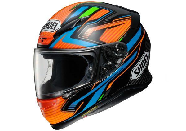 NXR Helmet