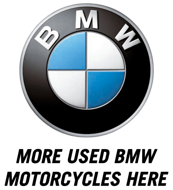 Used BMW Motorcycles