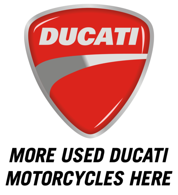More Used Ducati Motorcycles