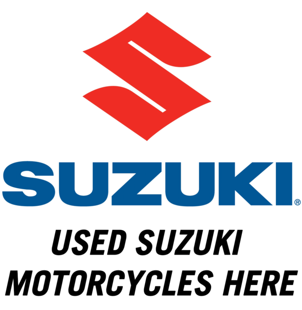 More Used Suzuki Motorcycles