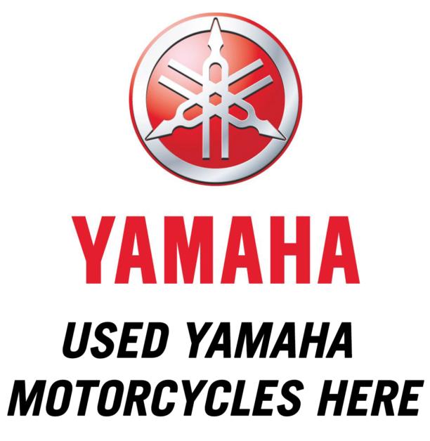 More Yamaha Motorcycles