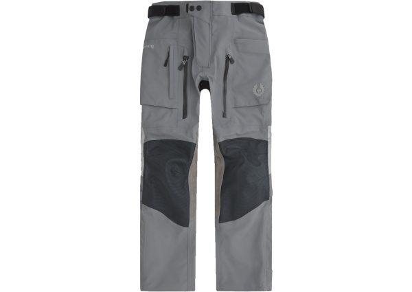 Long Way Up Trousers Grey