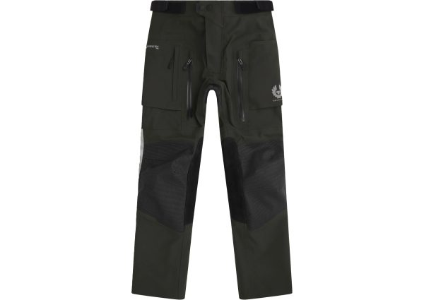 Long Way Up Trousers Olive