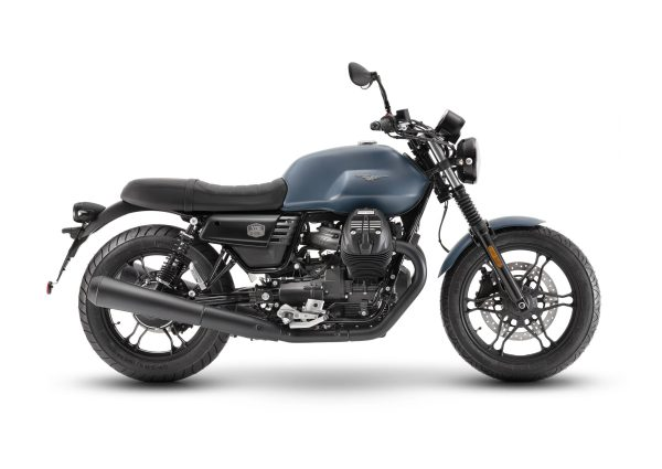 Moto Guzzi Stone Night Pack