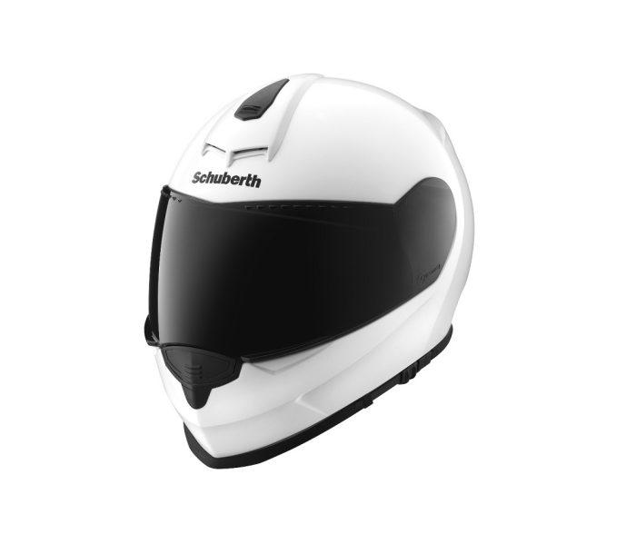 S2-Sport White