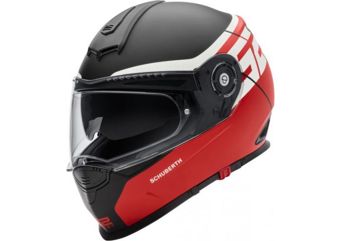 S2-Sport red