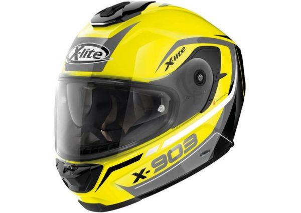 X-903 Yellow