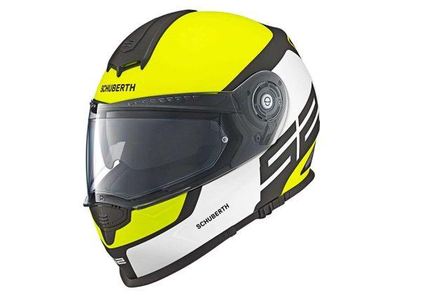 S2-Sport yellow
