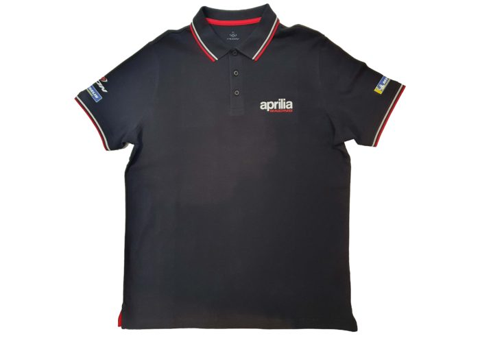 Nero Polo Shirt