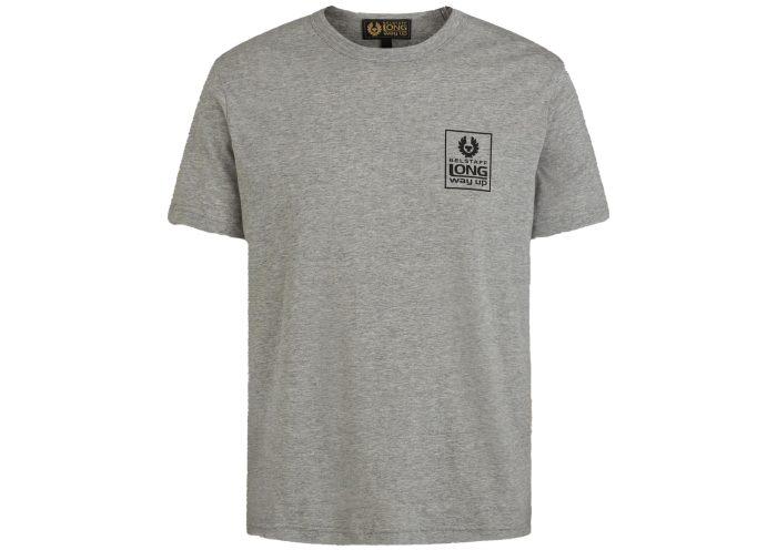 Long Way Up small logo T-shirt