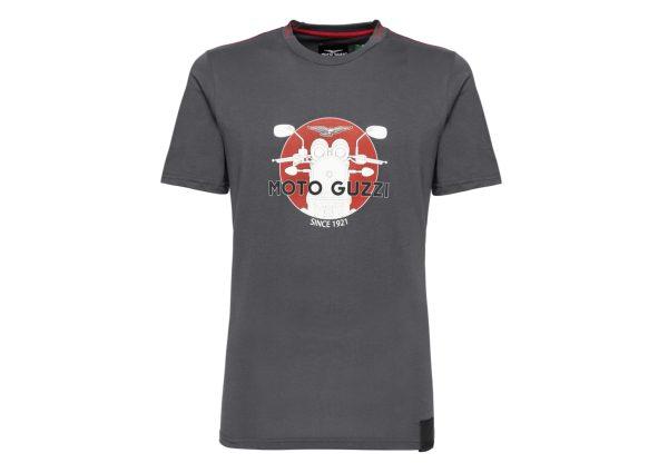 Moto Guzzi V7 Logo T-shirt