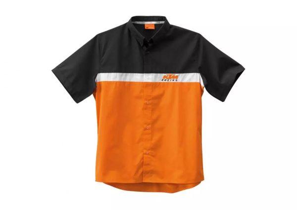 TEAM KTM SHIRT