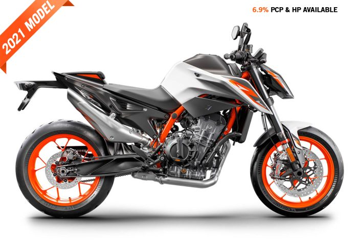 890 DUKE R (2021)