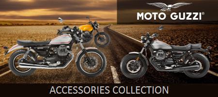 Moto Guzzi motorcycle Parts
