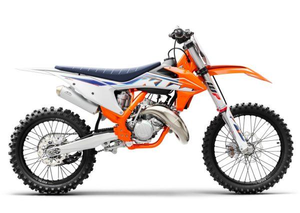 2022 KTM SX 150