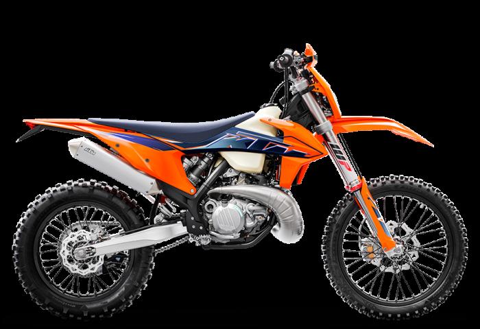 KTM 250 EXC TPI 2022