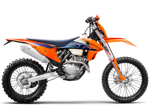 KTM 250 EXC-F 2022